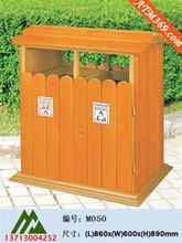 工厂不锈钢垃圾桶钢木不锈钢垃圾桶东莞不锈钢垃圾桶厂家