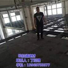 吕梁钢结构楼板,欧拉德建材,跃层钢结构楼板