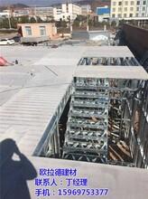 钢结构楼板跃层_太原钢结构楼板_欧拉德建材