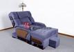 电动足疗沙发按摩床保健床桑拿洗浴会所沙发床spa床