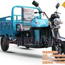绿福源电动车招商图_三轮电动车品牌_广西三轮电动车