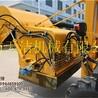 天洁机械图钢铁厂专用强力清扫机强力清扫机