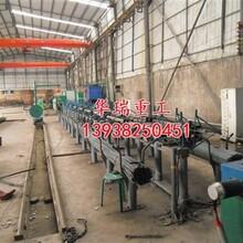 华瑞重工图收线机厂家申扎县收线机
