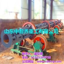 电杆钢模中智乔重工水泥电杆钢模