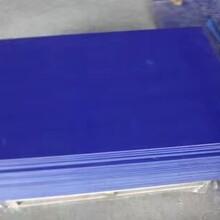 煤仓衬板高分子聚乙烯板图片