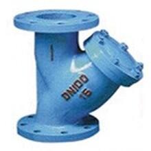 国标液化气专用阀门YFG天然气Y型过滤器液化气阀门