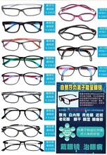 自然莎眼镜为什么价格都不一样,不同价格功效一样吗?图片
