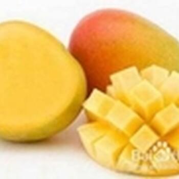 芒果的吃法与作用