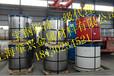 拉萨宝钢PVDF氟碳银色彩卷服务周到
