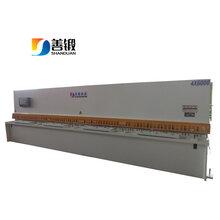 梅县6米剪板机专业的液压摆式数控剪板机供应商