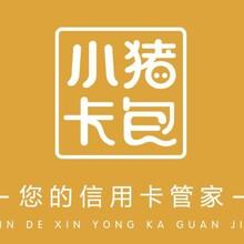 上海小猪卡包全国诚招金牌代理