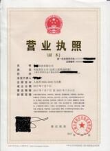 17年上海某某科技公司转让