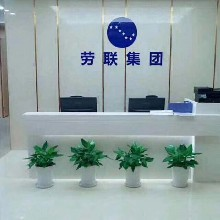 青海劳联人力资源管理服务有限公司社保代理代发工资