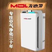 购买家用空气净化器不能只看PM2.5指标,结合多方面推荐麦德罗品牌