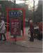 洪洞县指路牌灯箱媒体