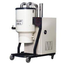 上海粉末涂料厂用吸尘器车间清理涂粉用威德尔自主反吹自动清理过滤器吸尘器