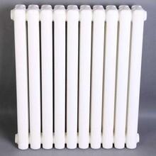 专业生产钢制散热器钢二柱暖气片图片