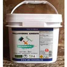 环保墙纸胶第一品牌,糯米胶,威固盾糯米胶图片