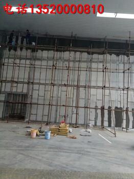 面向北京,河北及天津地区销售轻质复合隔墙板/楼板,可施工安装