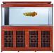 水魔方水族箱龙鱼专业水族箱厂家直销价格实惠