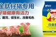 新生仔猪腹泻怎么预防