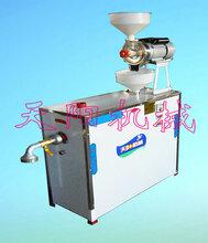 酸浆米线机特色榨粉机年糕米线机工艺图片