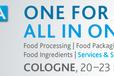 2018年3月德國(科?。﹪H食品飲料技術展