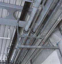 天津抗震支架生产厂家光伏大棚热镀锌c型钢天津市诚智泰型钢有限公司