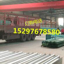 云南公路护栏板公路防撞栏镀锌喷塑护栏板生产厂