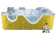 山东维尼宝贝泳池设备