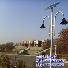 长春太阳能庭院灯知名厂家恒利达安装太阳能庭院灯图片