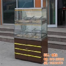 鑫琪厨业在线咨询常德面包柜面包柜型号