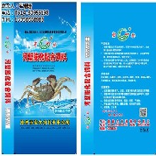 螃蟹康寶膨化料報價_昆山螃蟹康寶膨化料_宏大飼料圖片