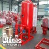 消防控制柜电源盒,宁波消防控制柜,千奥泵业