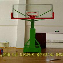 安庆厂家供应篮球架安全牢固液压篮球架火爆热销