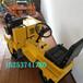 振动双钢轮压路机品质保证狭窄场地压土机
