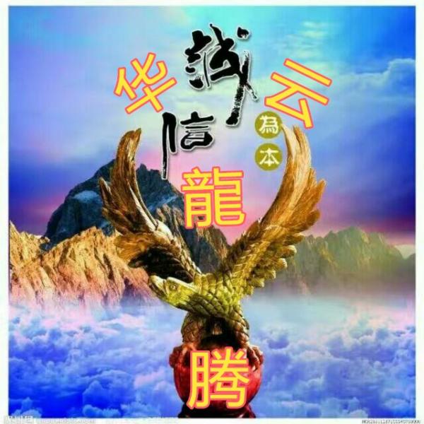 华云龙腾电子商务有限公司