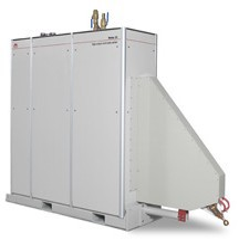 WELDAC系列高效率EFD固态高频焊机