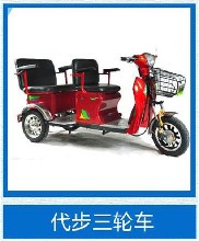 绿福源电动车代理图_三轮电动车休闲_上海三轮电动车
