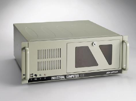 济南研华工控机代理商销售研华工控机IPC-510价格