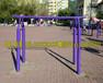鞍山學校各種健身器材用途社區健身路徑安裝學校專用雙杠質量