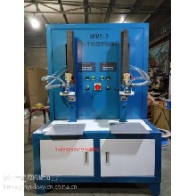 GFM2-2双头干粉自动灌装机-专业超细干粉灭火器灌装机厂家制造商