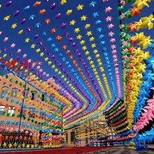 风车百米长廊彩色跑玻璃钢卡通人物等大型展览道具租售
