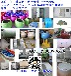 重庆玻璃钢休闲制品