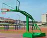 西藏室内外篮球架休闲运动体育器材健身篮球架