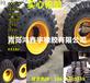 289-15实心轮胎朝阳轮胎合力叉车专用轮胎