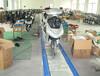 寧津卓遠廠家定制非標小型鏈板式輸送機不銹鋼鏈板輸送機
