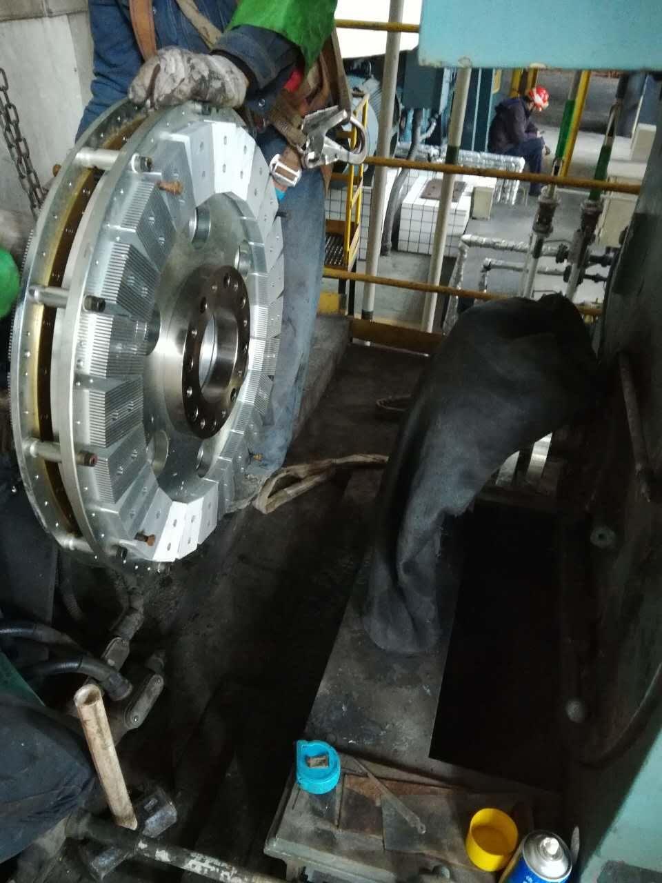 上海犇磁机械有限公司