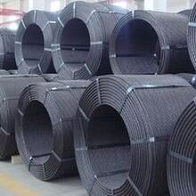 預應力鋼絞線使用的主要制作工藝流程圖片