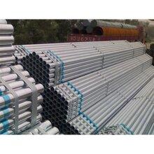 云南鋼鈉公司鍍鋅材料圖片